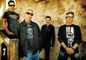 frases de fama The Offspring