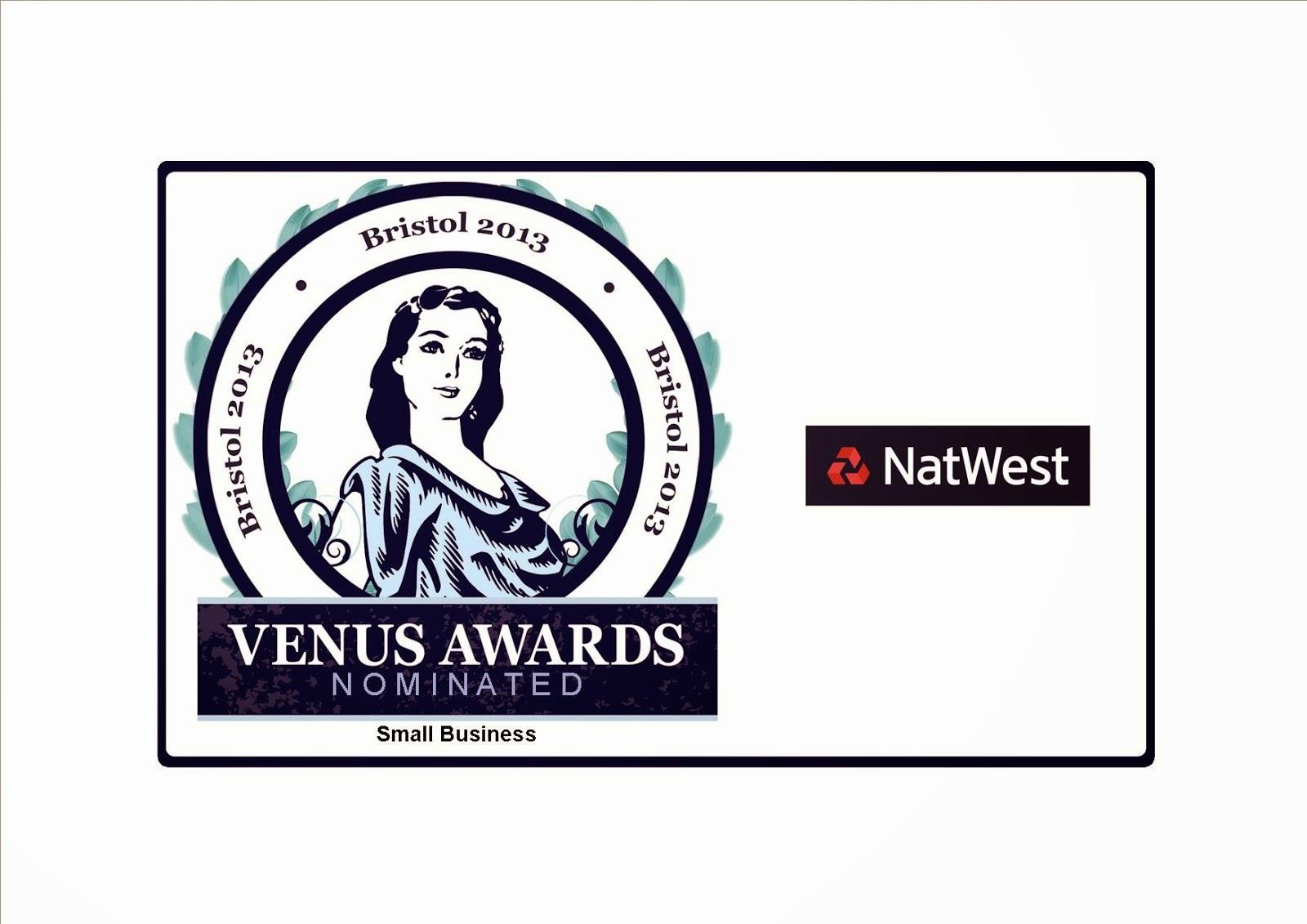 Venus Award Nominee