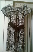 Beginning Sewing Shirt Dress
