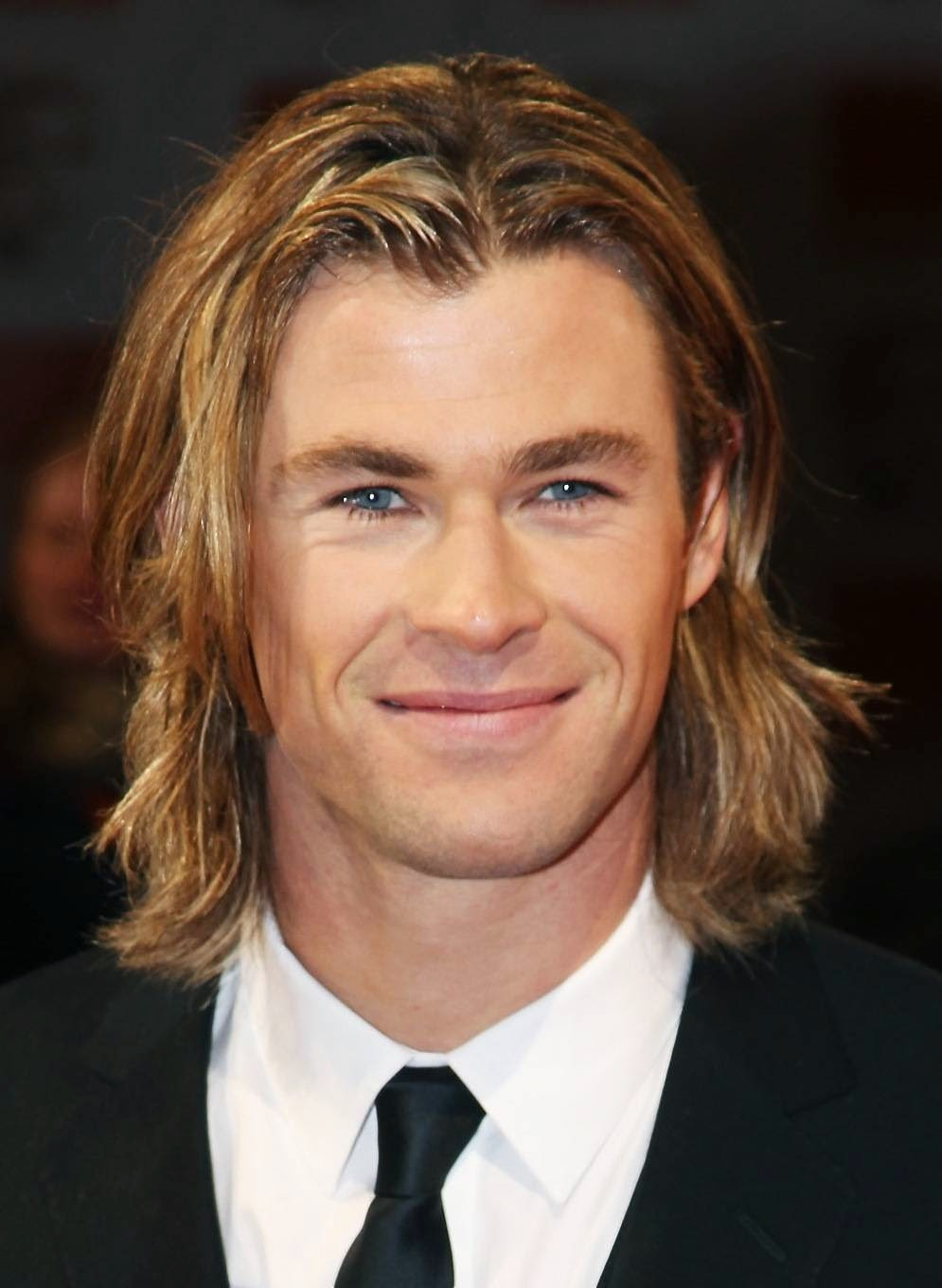 top hairstyles for guys with long hair