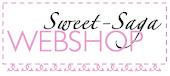 Sweet-Saga Webshop