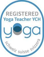 Registered Yogateacher YCH