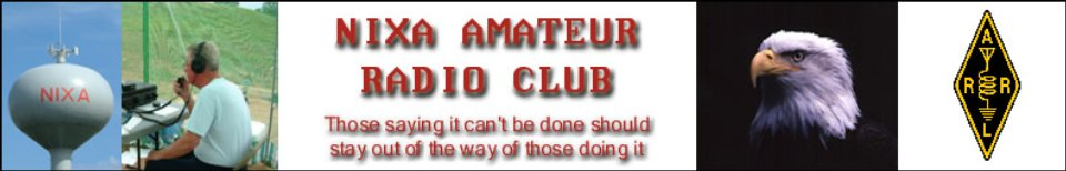 Nixa Amateur Radio Club