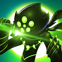 Download League of Stickman Apk Mod Premium