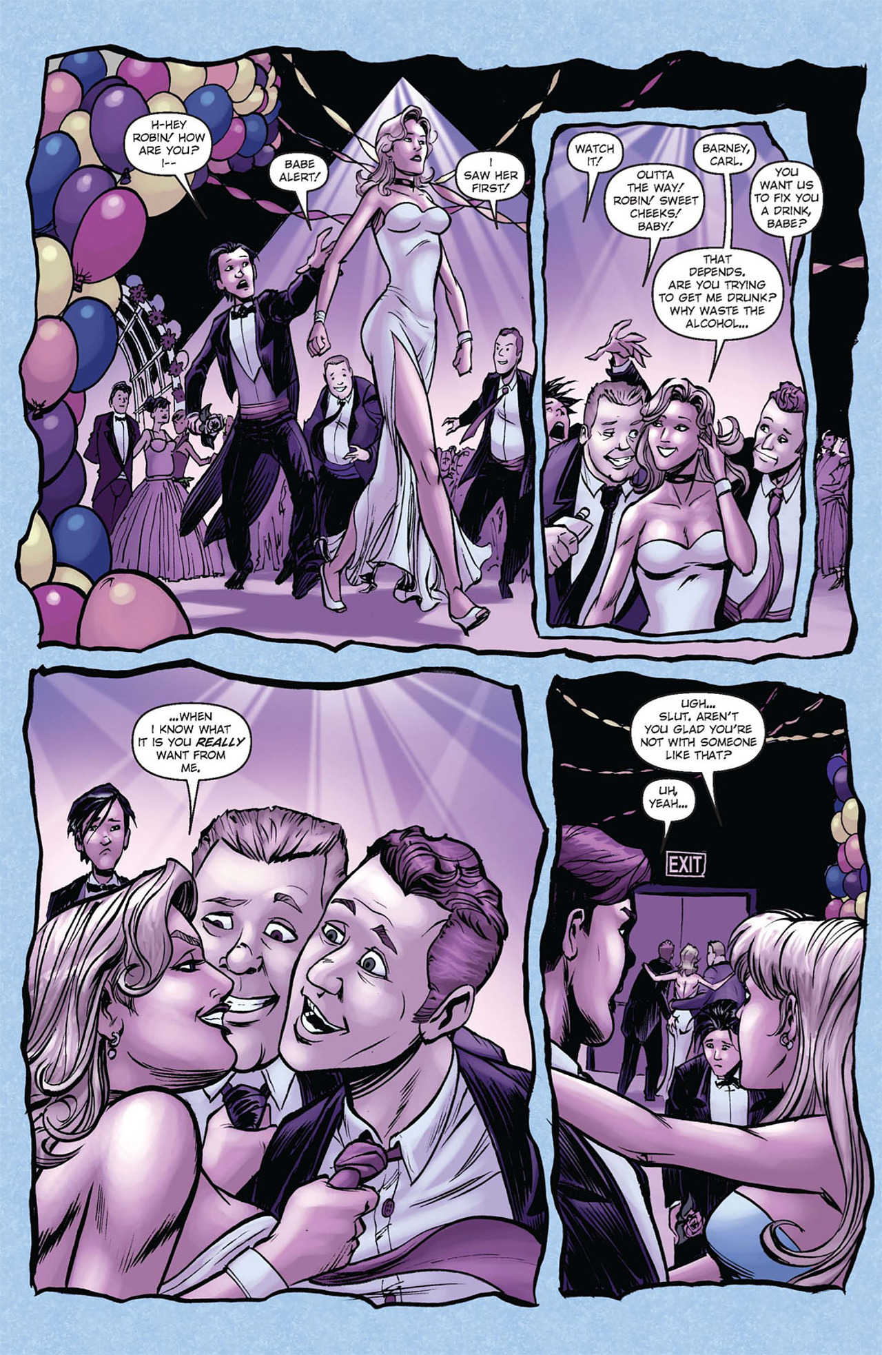 Grimm Fairy Tales (2005) Issue #28 #31 - English 16