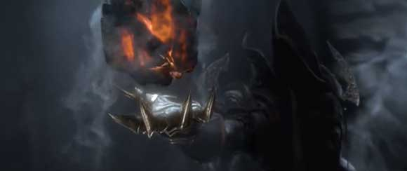 Diablo 3: Reaper Of Souls Trailer