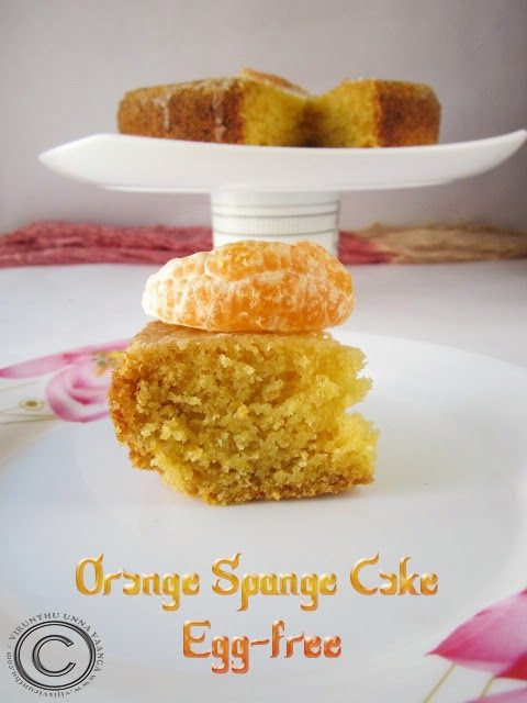 citrus-cake-eggless