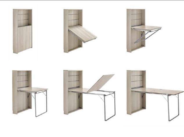 Arredamenti Ballabio Lissone: Grandi idee per piccoli spazi
