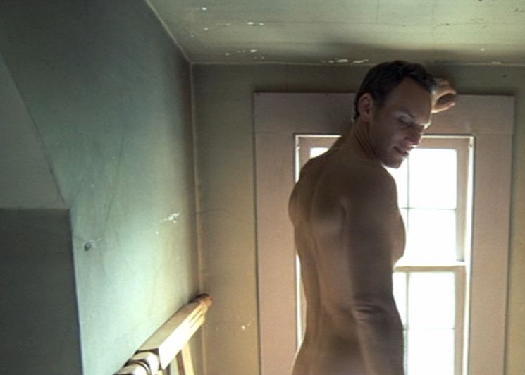 patrick wilson naked in watchmen