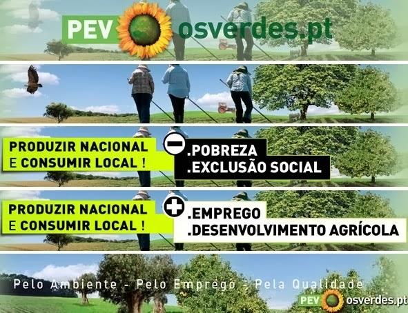 Produzir Nacional e Consumir Local