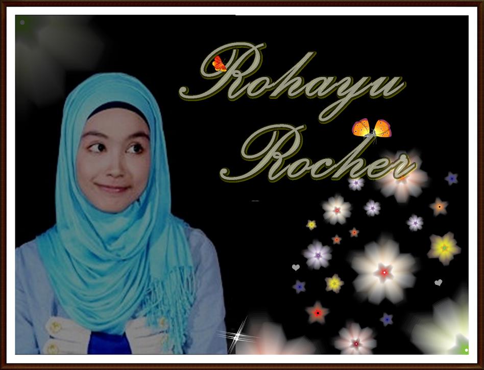 Rohayu Rocher