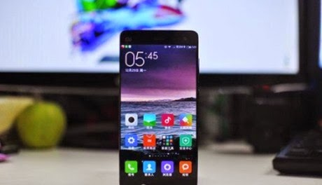 Xiaomi Segera Beberkan Penerus Mi4