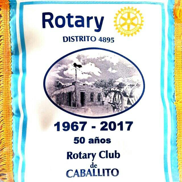 Rotary Club de Caballito - Distrito 4895 RI