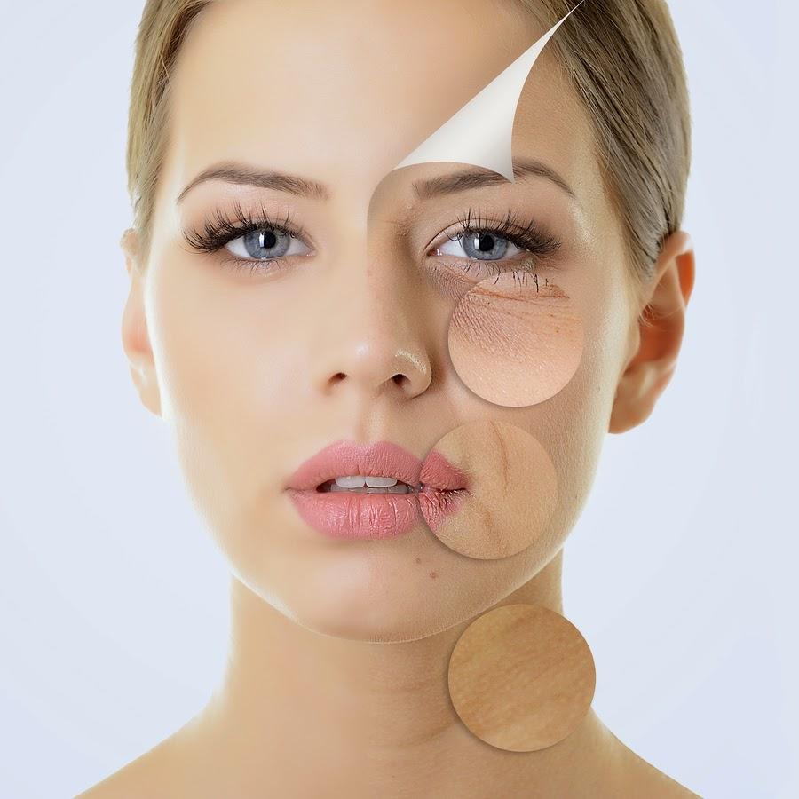 Cara Menghilangkan Kerutan Di Wajah dan Dibawah Mata