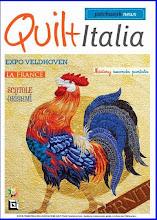 NL di Quilt Italia - anno XVII n. 2 estate 2013