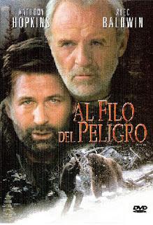 Al Filo Del Peligro (1997) Online