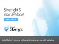 Silverlight 5 Available for Download