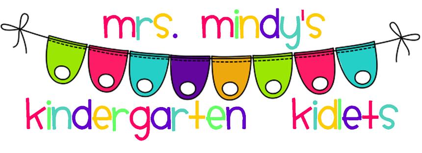 kindergarten kidlets