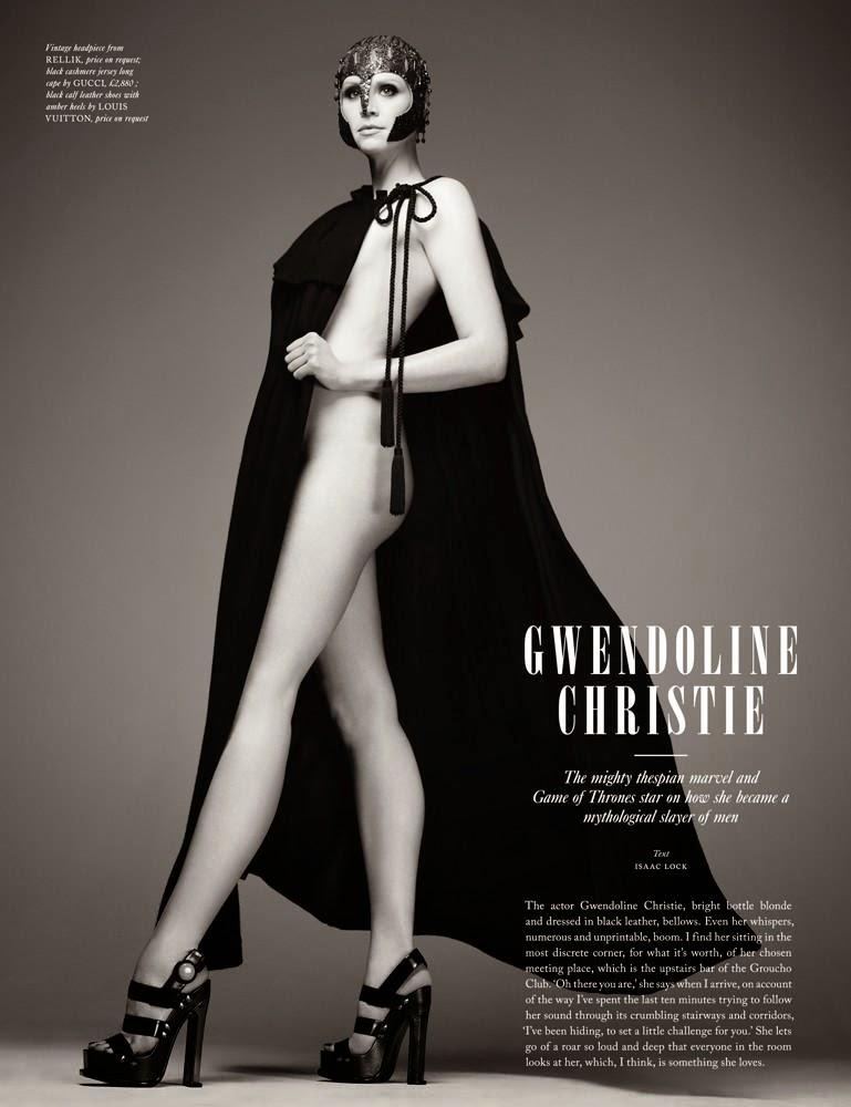 gwendoline+christie+star+wars