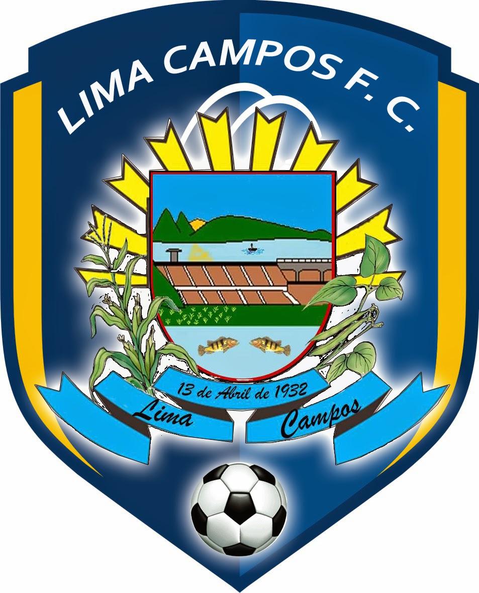 NOVO UNIFORME LIMA CAMPOS FUTEBOL CLUB