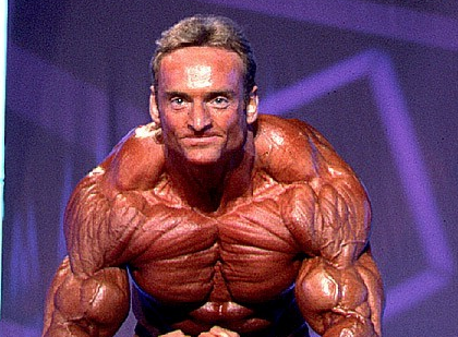 bodybuilders died because of steroids