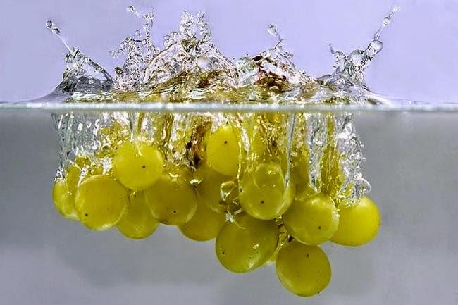Aceite de semilla de uva