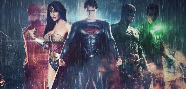 Roteirista de Batman v Superman: Dawn of Justice pode escrever o filme da Liga da Justiça