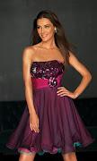 Vestidos Cortos y Elegantes - Moda Primavera Verano 2011/2012 vestidos cortos