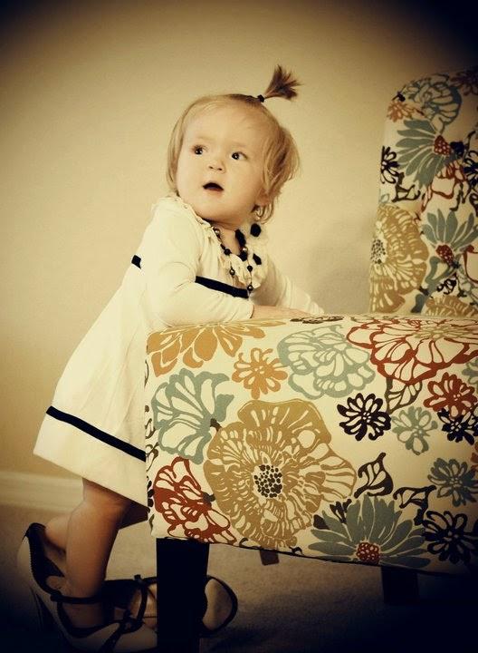 Baby Sara dress