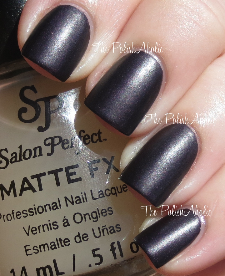 The Salon Perfect First Look Fall Polish Forecast Collection Is Available Now Each Retails For 398