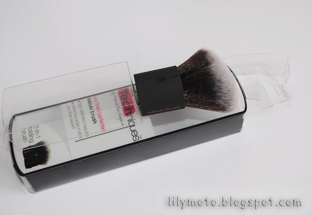 Real Techniques Kabuki Brush