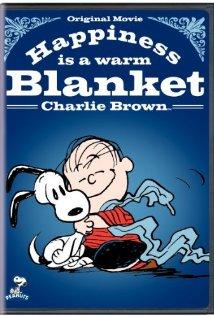 Hạnh Phúc Là Một Chiếc Khăn Ấm - Happiness Is A Warm Blanket, Charlie Brown