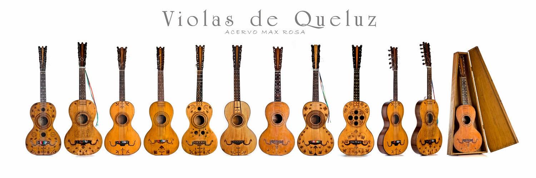 Collezione di Violas de Queluz dell' avvocato Max de Rosa