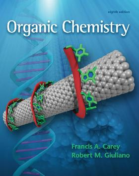 Scientist at work organic chemistry books organic chemistry 8th ed f carey r giuliano mcgraw hill 2011 pdf fandeluxe Choice Image