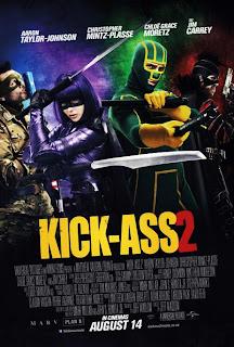 Ver online: Kick-Ass 2 (Kick-Ass 2: con un par) 2012