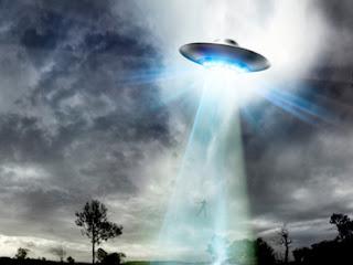 100 UFO Dilihat Di Ruang Udara Jammu Dan Kashmir