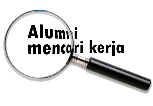 Mencari Jejak Alumni
