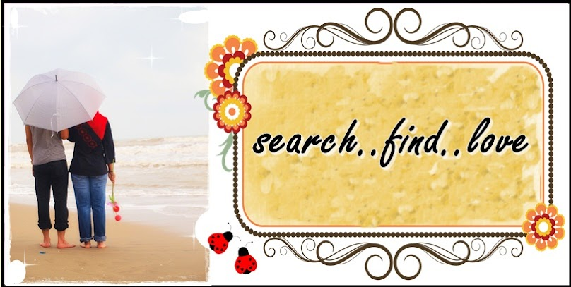 Search..Find..Love