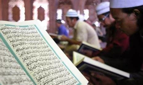 Penghafal Qur'an