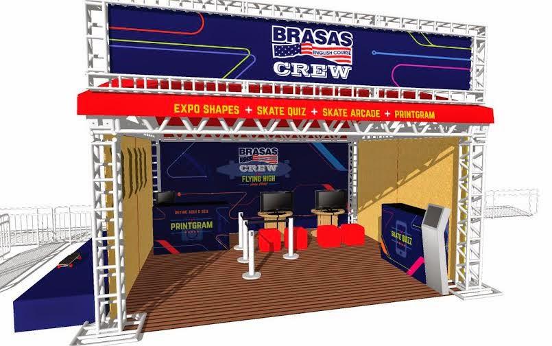 BRASAS patrocina Oi Bowl Jam 2015