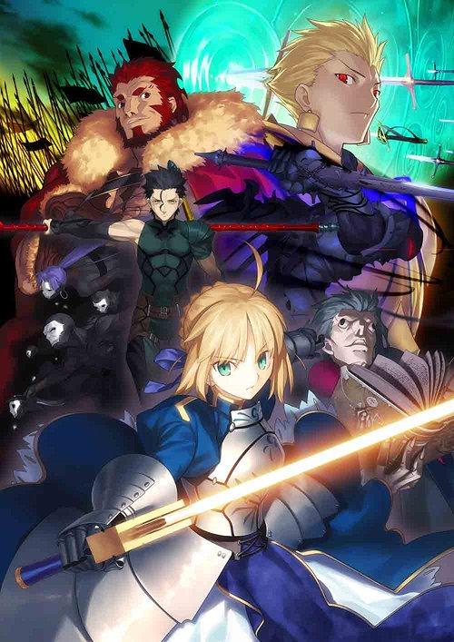 Fate Zero Original Soundtrack I
