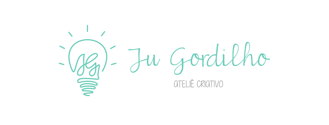 Ju Gordilho | Ateliê Criativo