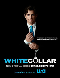 Download White Collar   1ª Temporada Legendado baixar