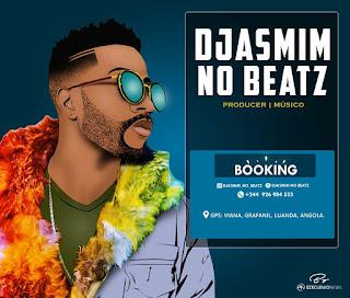 Instrumental Afro Beat - Ta Correr (Prodz By Djasmim No Beatz) [DOWNLOAD] 1