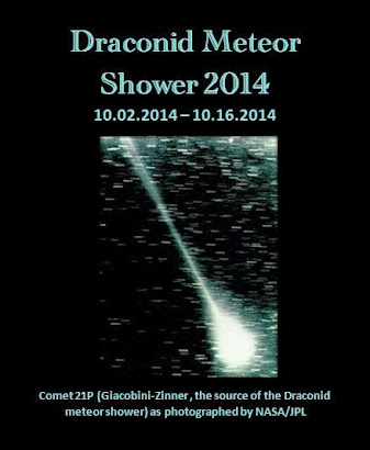 Meteor Shower: The Draconids