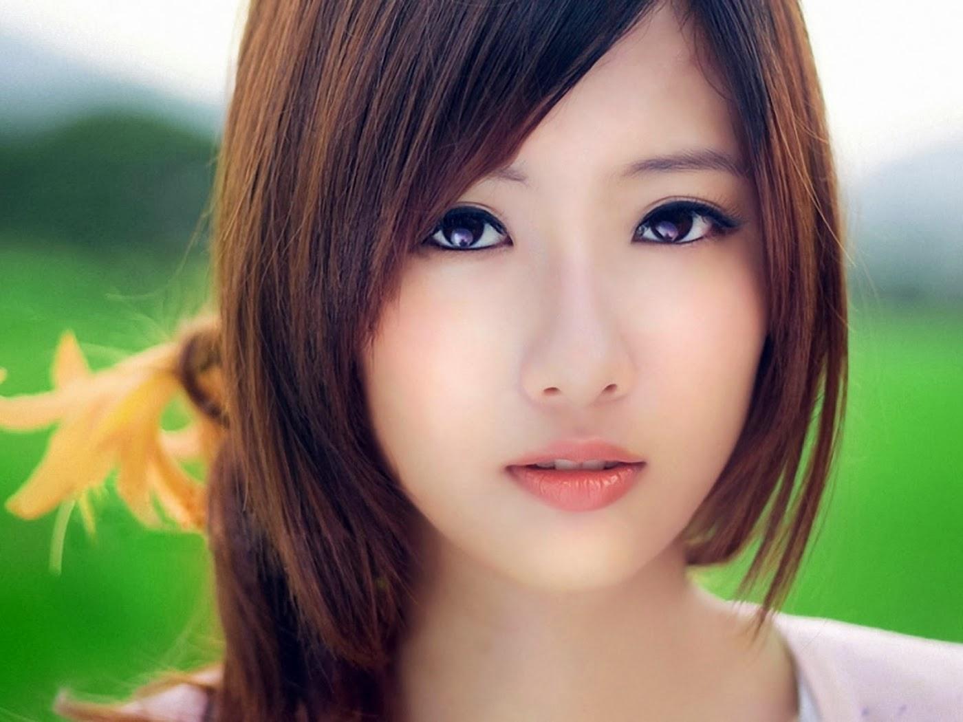 tips memilih warna cat rambut sesuai dengan warna kulit