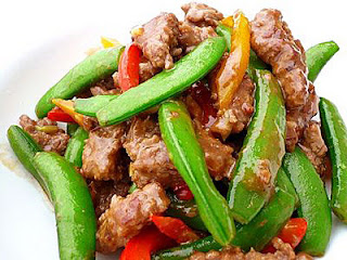 Best Stir  Fry Recipe