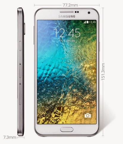 Ponsel Android Terbaik