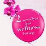 Nyerj őszi wellness hétvégét