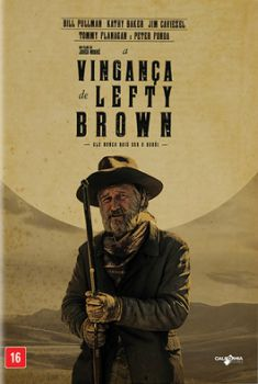 A Vingança de Lefty Brown Torrent - BluRay 720p/1080p Dual Áudio